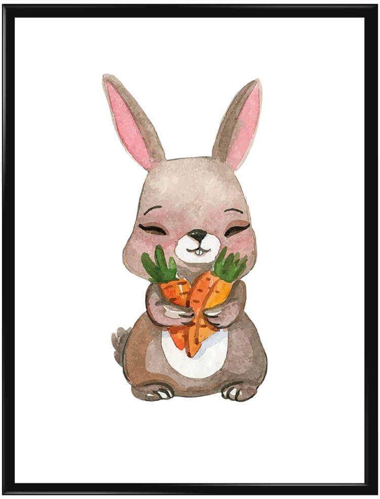 watercolor-rabbit