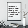 Do Not Stop poster